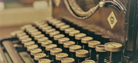 typewriter website