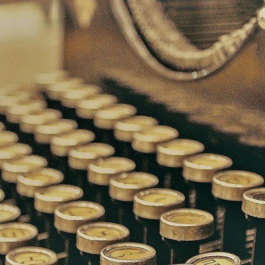 typewriter website